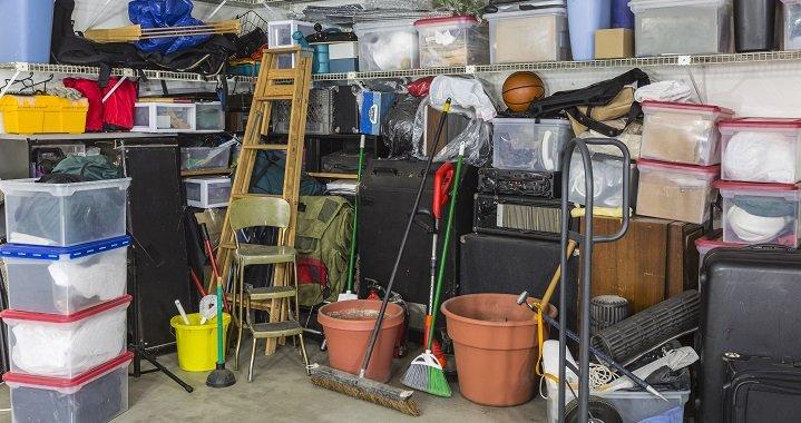 moving a garage